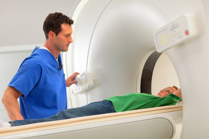 patient pet scan