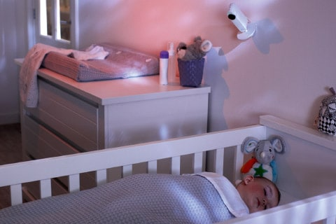Perfect match: find the best baby monitor for you