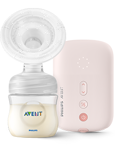 Breast Pumps And Care Philips Avent