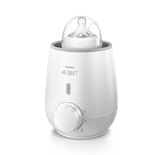 Bottle Warmers Philips Avent