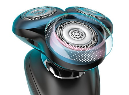 Philips Shaver Series 7000 SkinGlide Rings