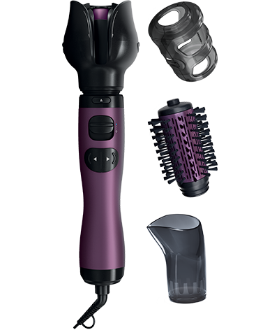 StyleCare Auto-rotating airstyler