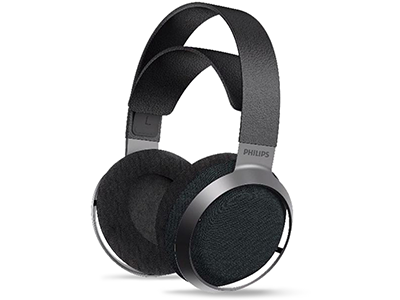 Philips X3 over ear headphones