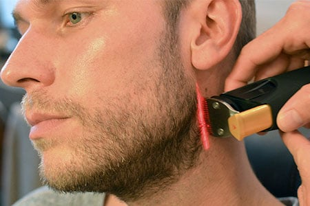 How to trim a beard | Philips
