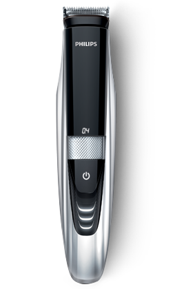 laser guided beard trimmer series 9000 philips. Black Bedroom Furniture Sets. Home Design Ideas
