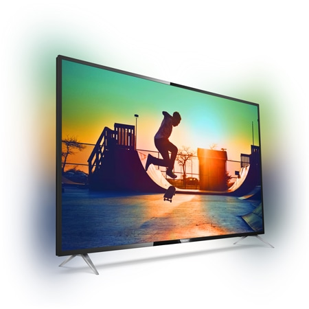 Philips OLED 8 series 4K UHD OLED Android TV with Ambilight